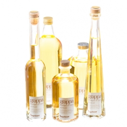 Grappa Barrique di Gavi 40% vol.